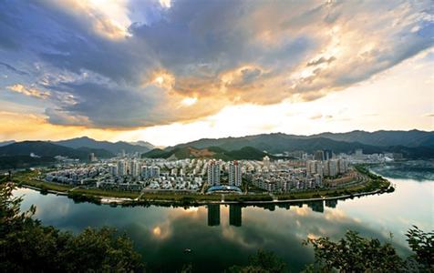 建德东阳江山将获浙江省环保模范城市称号 今年将调整