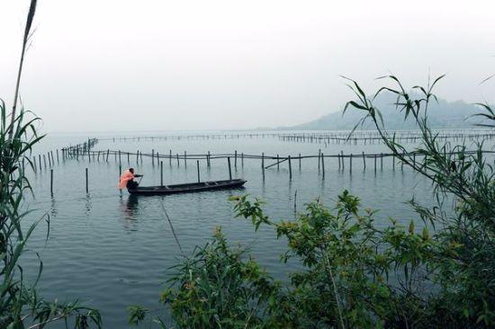 余姚牟山湖外观500湿地图平米别墅图片