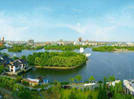 """想把治水经验带回家乡 老外争当杭州""""河小二"""""""