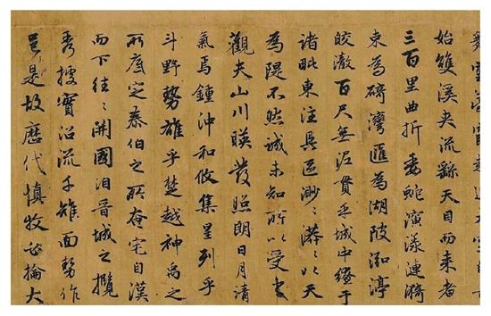 细数浙江各大博物馆的稀世珍宝 诉说先人智慧闪耀文明之光