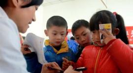 杭州外来务工人员子女接受优质教育