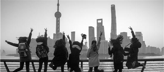 """杭州-上海:一体化下的中国版""""双城记"""""""